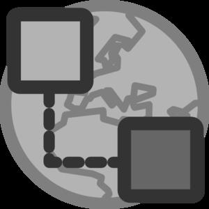 Service provider clipart graphic transparent Internet Service Provider Icon Clip Art at Clker.com ... graphic transparent