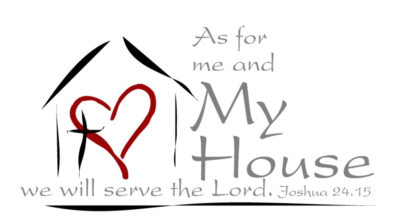 Serving the lord clipart black & white graphic free We will serve the Lord – Forthright Magazine graphic free
