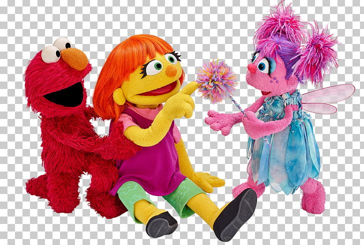 Sesame place clipart graphic freeuse download Abby Cadabby Julia Elmo Zoe Sesame Place PNG, Clipart, Abby ... graphic freeuse download