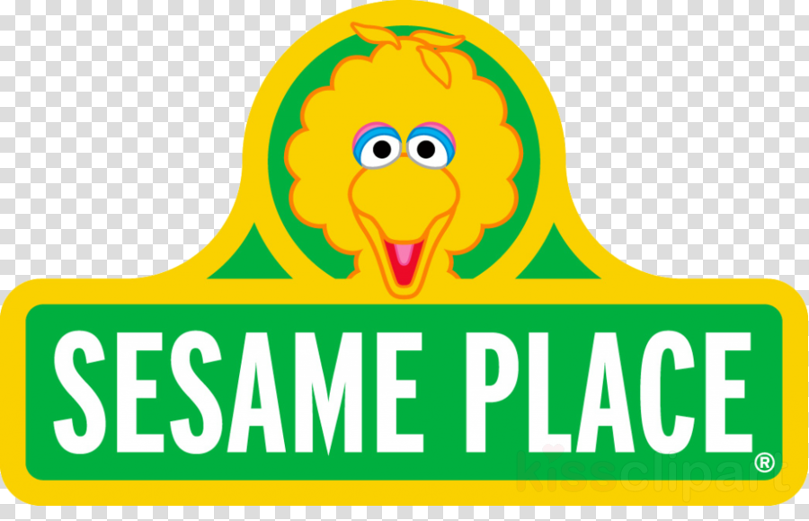 Sesame place clipart vector stock Download sesame place logo clipart Sesame Place Amusement ... vector stock