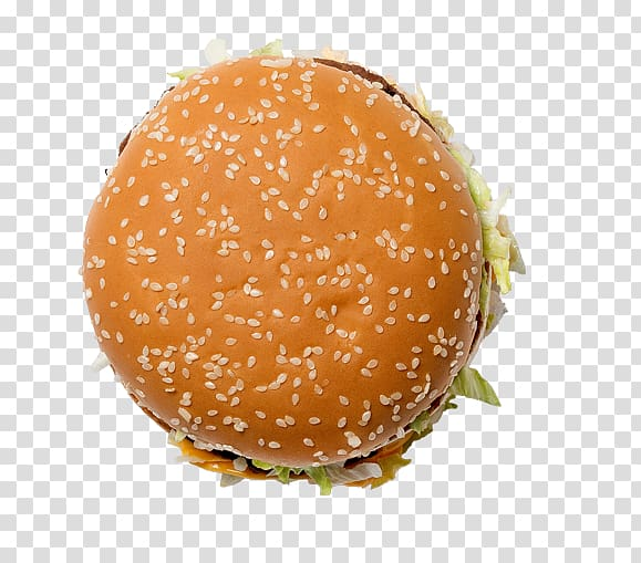 Sesame seed clipart svg free Closeup of burger with sesame seeds, Hamburger French fries ... svg free