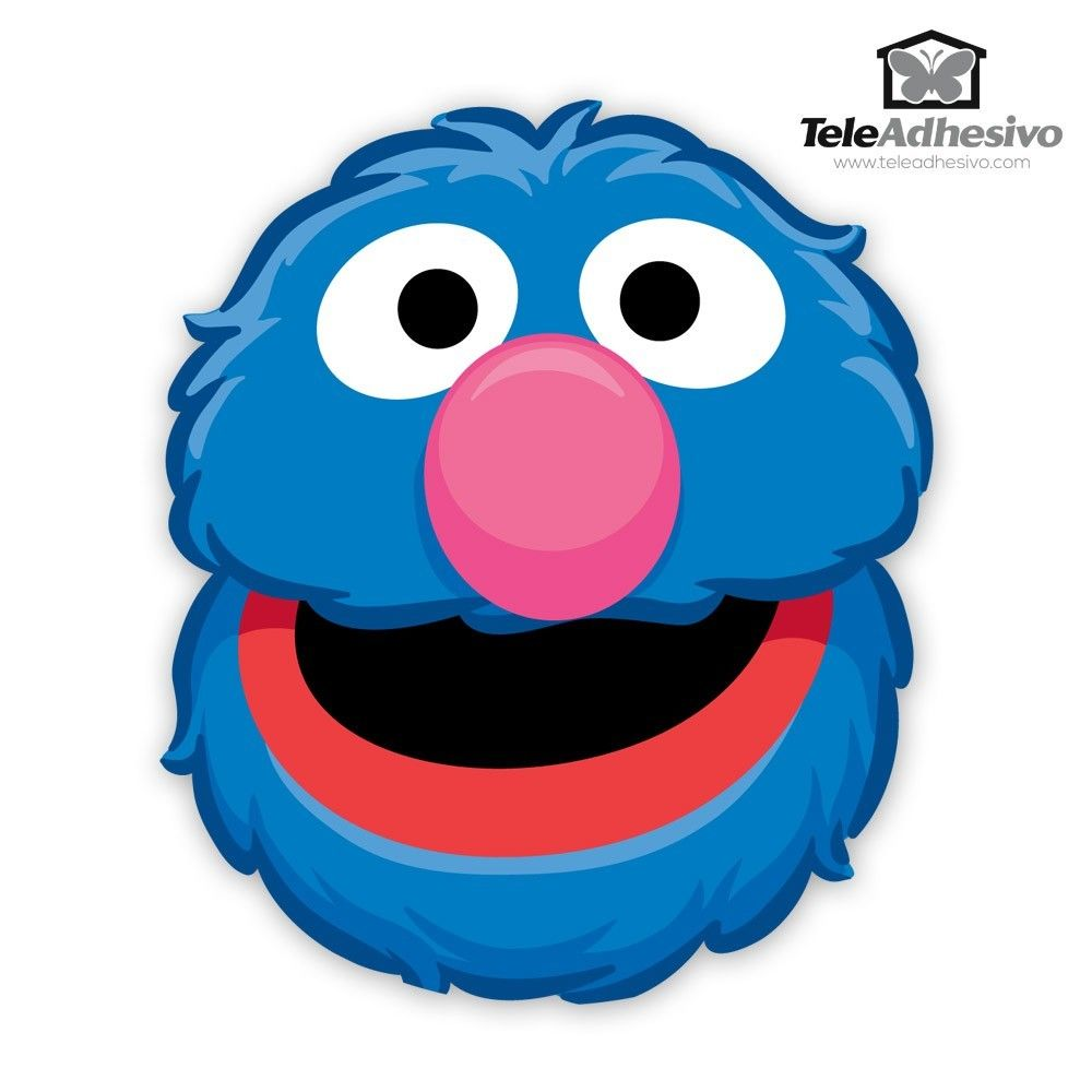 Sesame street grover clipart clip art freeuse Pin by ecfigmo on 2nd Birthday in 2019 | Grover sesame ... clip art freeuse