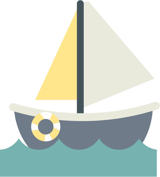 Set sail clipart clear picture freeuse library Sailing boat Holidays with Skipper in Calabria, Catamaran tours picture freeuse library