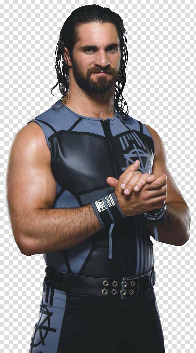 Seth rollins 2016 clipart freeuse library Seth Rollins RAW transparent background PNG clipart | HiClipart freeuse library