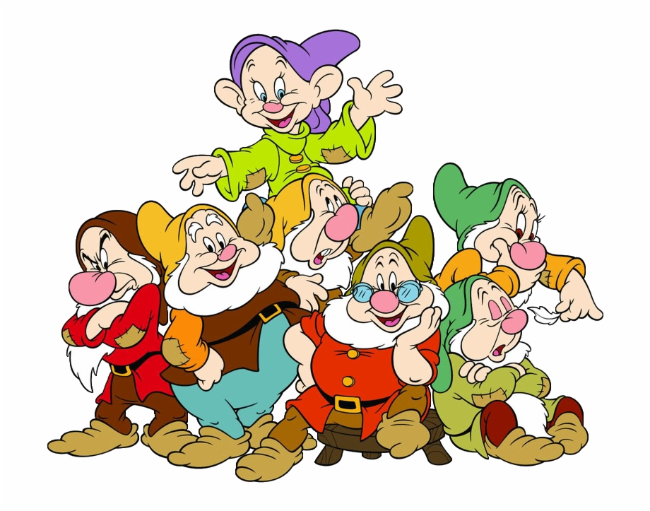 Snow white and the seven dwarfs clipart jpg download Snow White Clip Art - Seven Dwarfs Clipart Free PNG Images ... jpg download