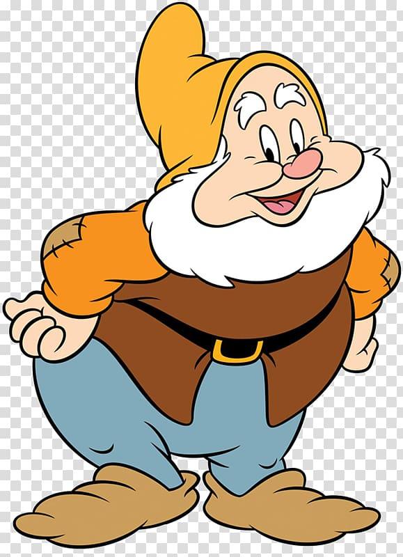 Seven dwarfs clipart clip download Seven Dwarfs Bashful Grumpy Snow White, snow white ... clip download