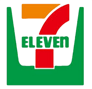 Seven eleven logo clipart jpg royalty free stock 7-Eleven | Ways to pay in Japan jpg royalty free stock
