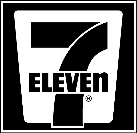 Seven eleven logo clipart freeuse Eleven free vector download (20 Free vector) for commercial ... freeuse