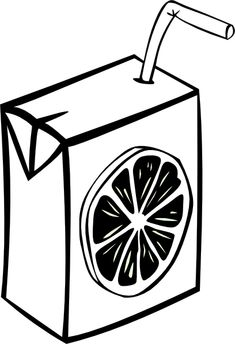 Seven juice clipart clipart library library 7 Best Juice box plan images in 2014 | Juices, Food items ... clipart library library