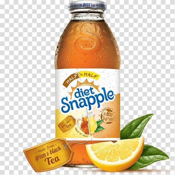 Seven juice clipart png transparent library Iced tea Juice Snapple Drink, iced tea transparent ... png transparent library