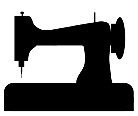 Sewing machine images clipart free library Sewing machine clipart 3 » Clipart Station free library