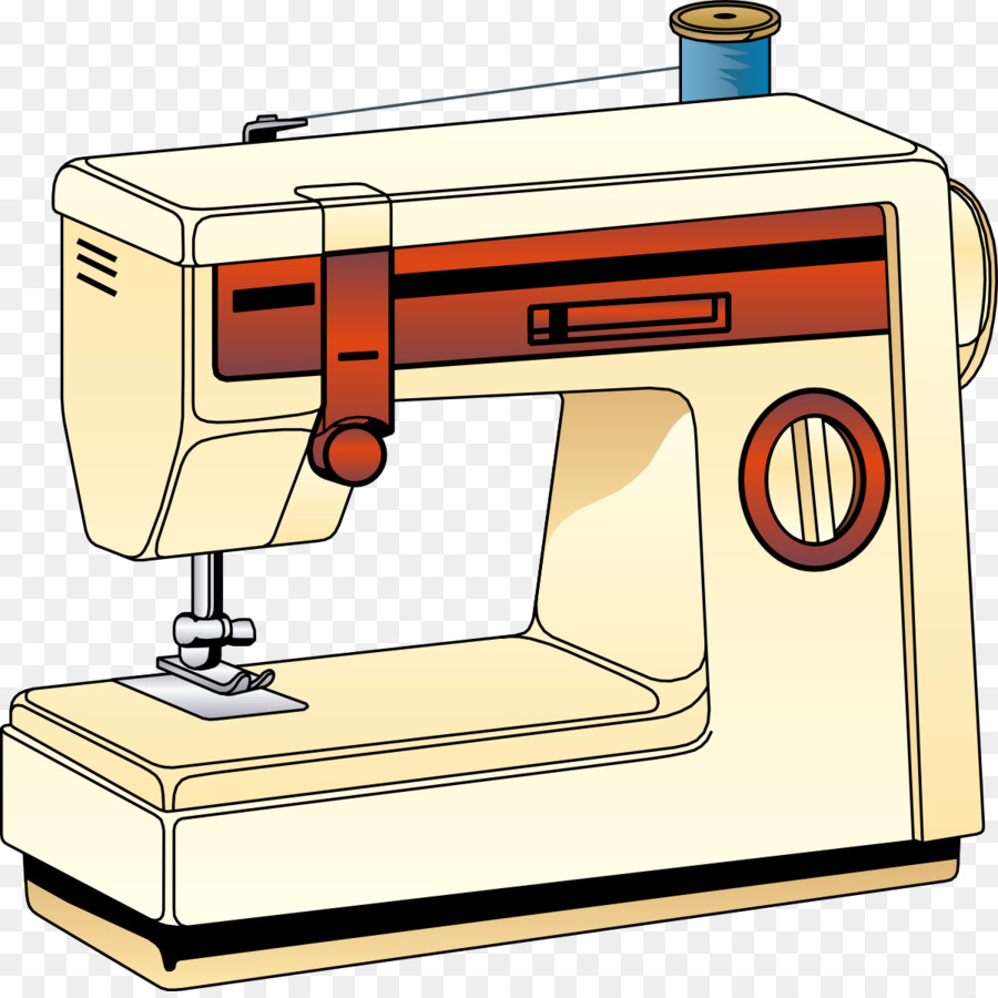 Sewing machine images clipart clip art freeuse library Drawing Pin png download - 1200*1192 - Free Transparent ... clip art freeuse library