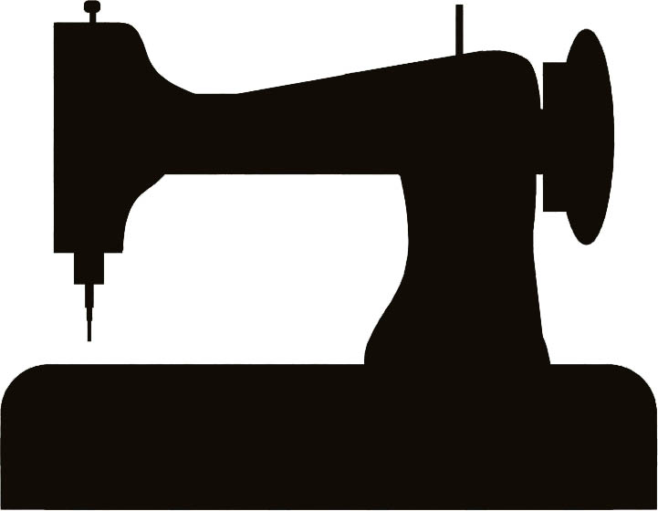 Sewing machine vector clipart png freeuse download Free PNG Sewing Machine Transparent Sewing Machine.PNG ... png freeuse download