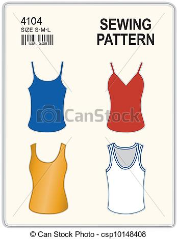 Sewing patterns clipart image transparent download Clipart for sewing patterns - ClipartFox image transparent download