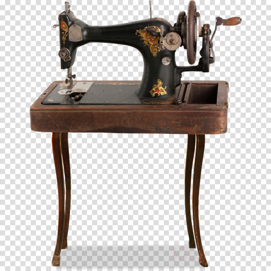 Sewing table clipart vector free library Table Cartoon clipart - Sewing, Product, Table, transparent ... vector free library
