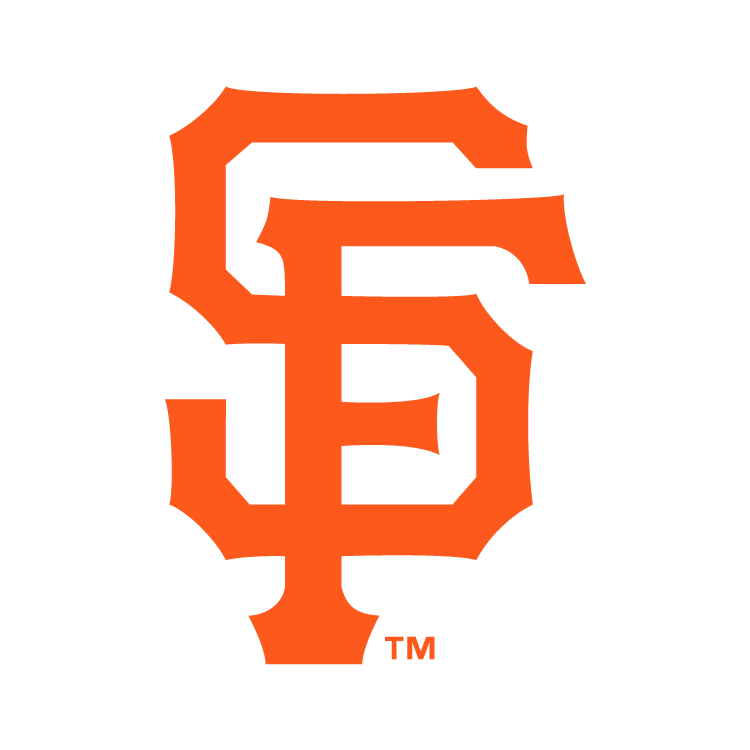 Sf giants baseball clipart clip transparent library SF Giants: The Good and the Bad From Week One in the Minors clip transparent library