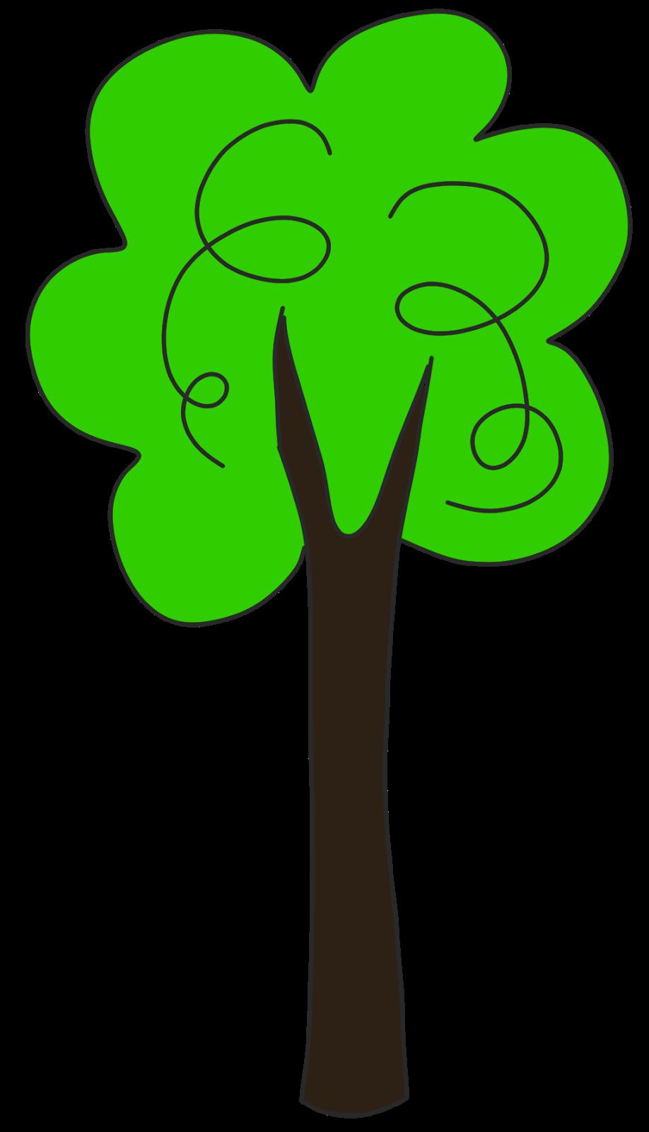 Shade tree clipart image black and white stock cartoon tall thin tree clipart - Clipground image black and white stock