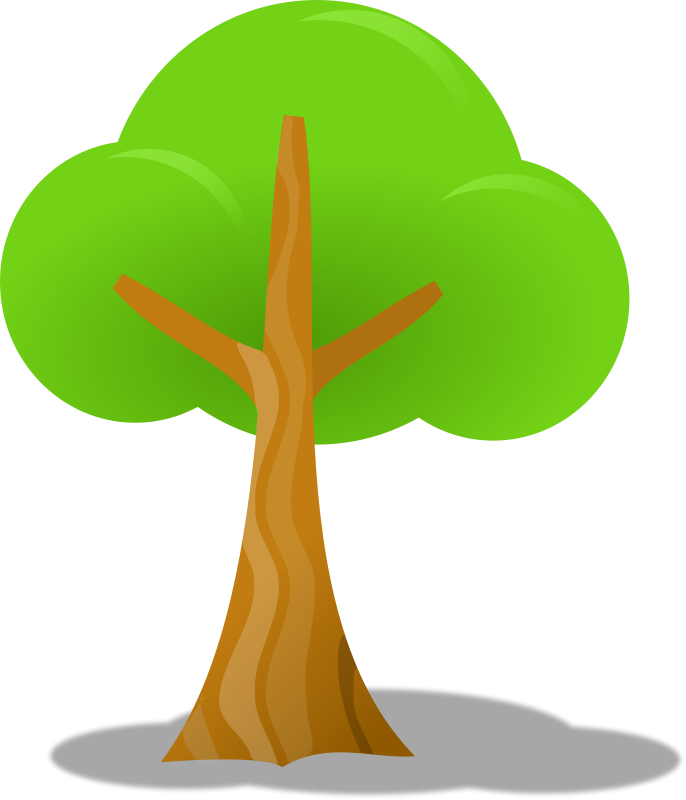 Shade tree clipart graphic transparent library Oak Tree Clipart at GetDrawings.com | Free for personal use Oak Tree ... graphic transparent library