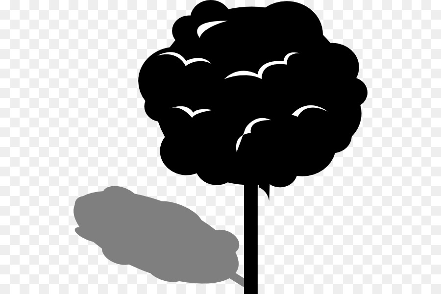 Shading clipart jpg free Download Free png Shade tree Clip art shading png download ... jpg free