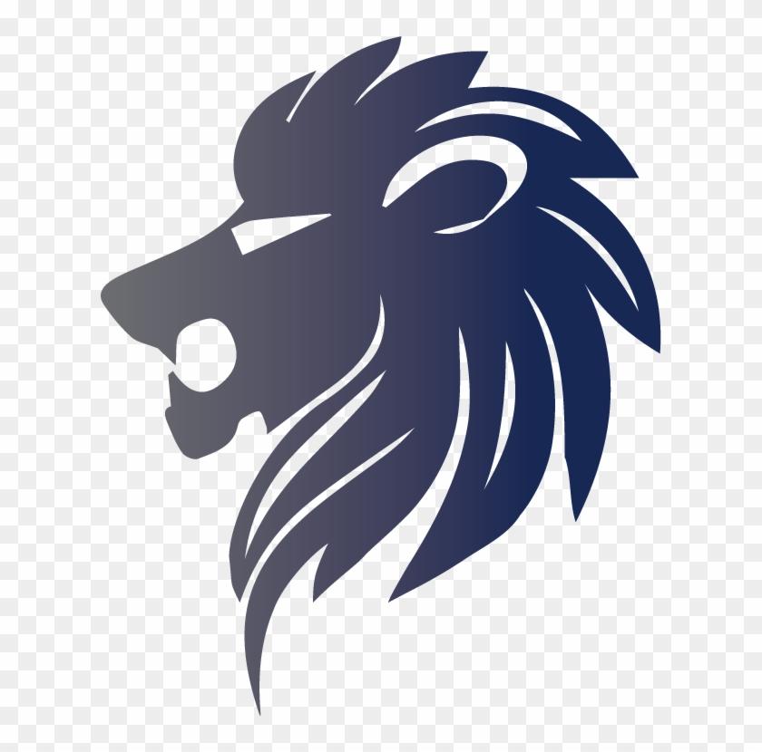 Shadow logo clipart image transparent Lion Logo Stock Photography Clip Art - Lion Shadow Logo ... image transparent