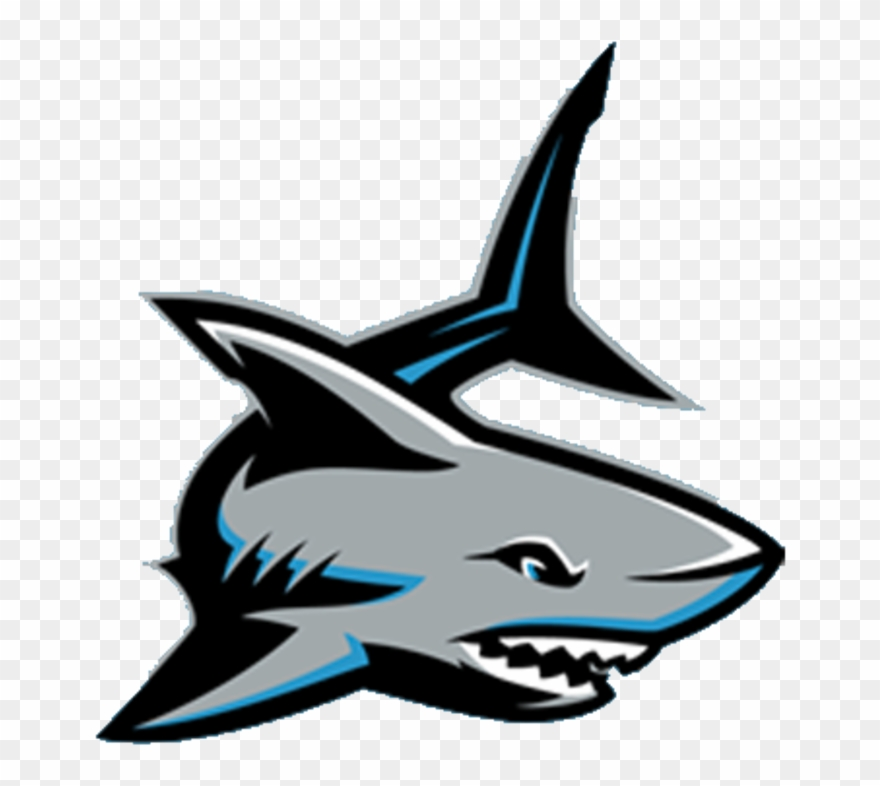 Shadow logo clipart clipart library Welcome Sharks - Shadow Creek High Logo Clipart (#2115578 ... clipart library