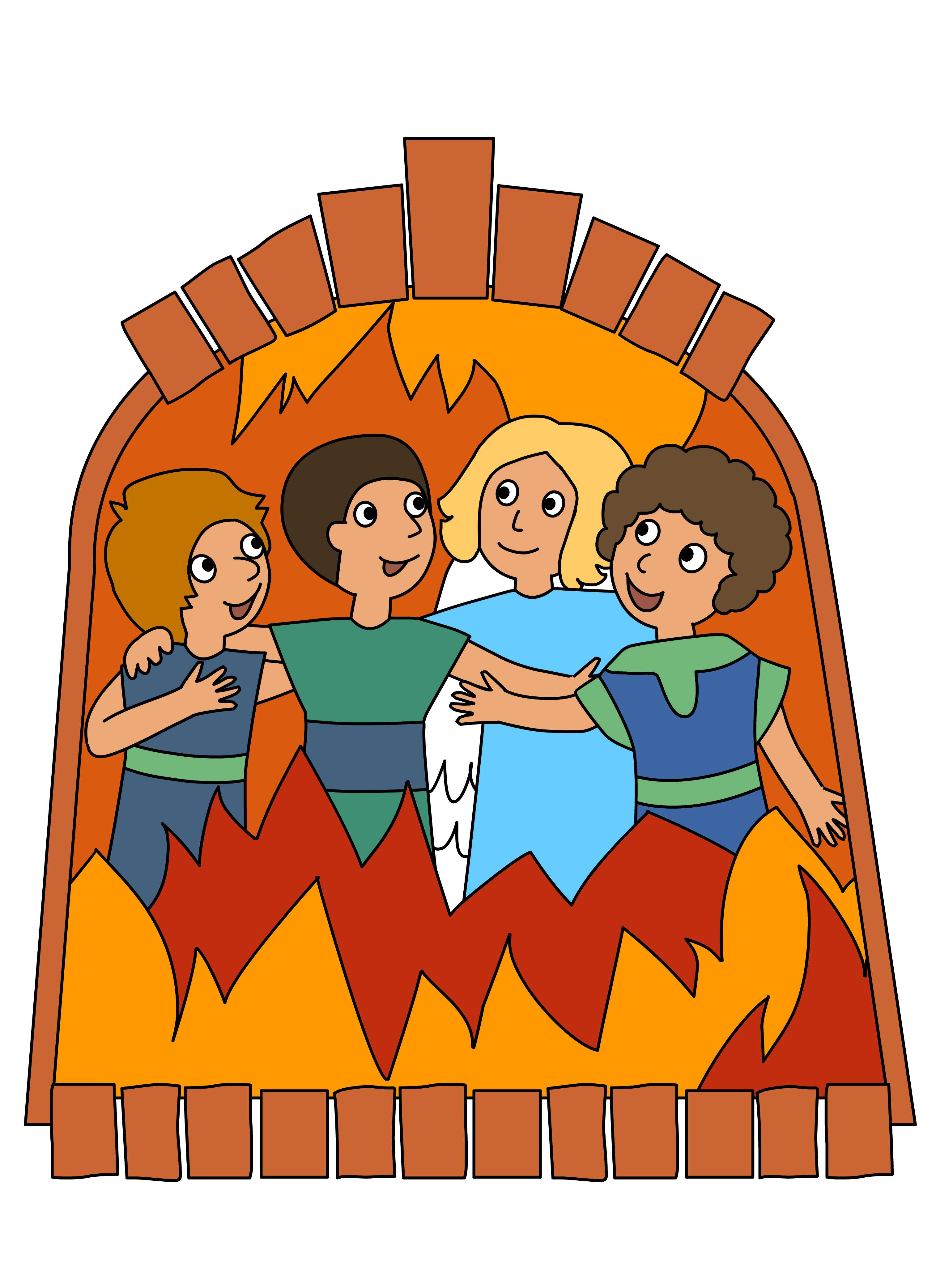Shadrach clipart vector free download Shadrach Meshach And Abednego Clipart at GetDrawings.com ... vector free download