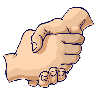Shake your hands clipart clip art free download Shaking Hands Clipart | Free download best Shaking Hands ... clip art free download
