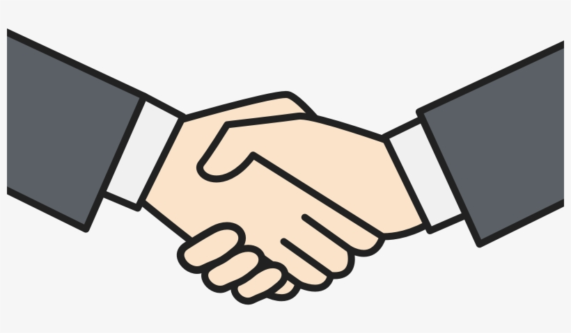 Shake your hands clipart banner royalty free download Handshake - Shaking Hands Clipart Png Transparent PNG ... banner royalty free download