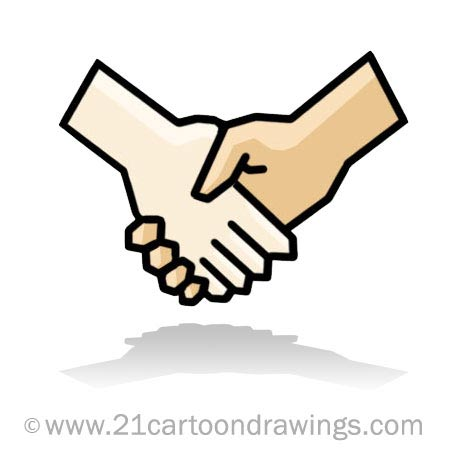 Shake your hands clipart png transparent library 74+ Shaking Hands Clipart | ClipartLook png transparent library