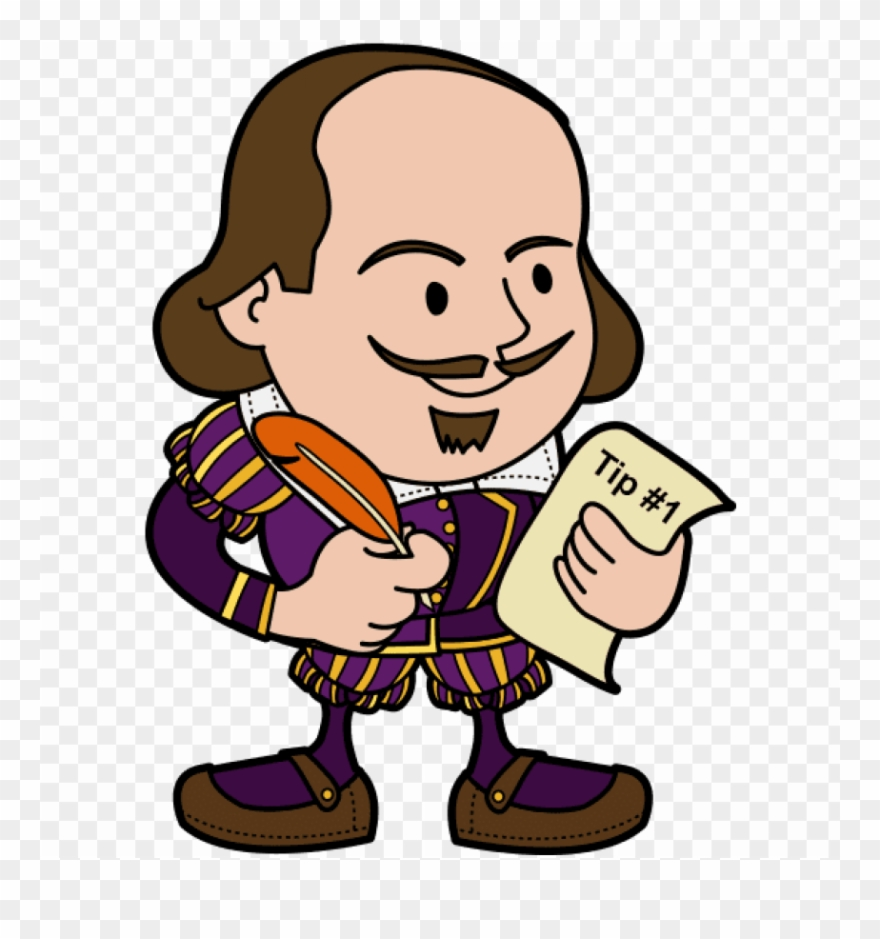 Shakespeare clipart clip art royalty free library Free Png Freeuse Shakespeareillustration Png Image ... clip art royalty free library
