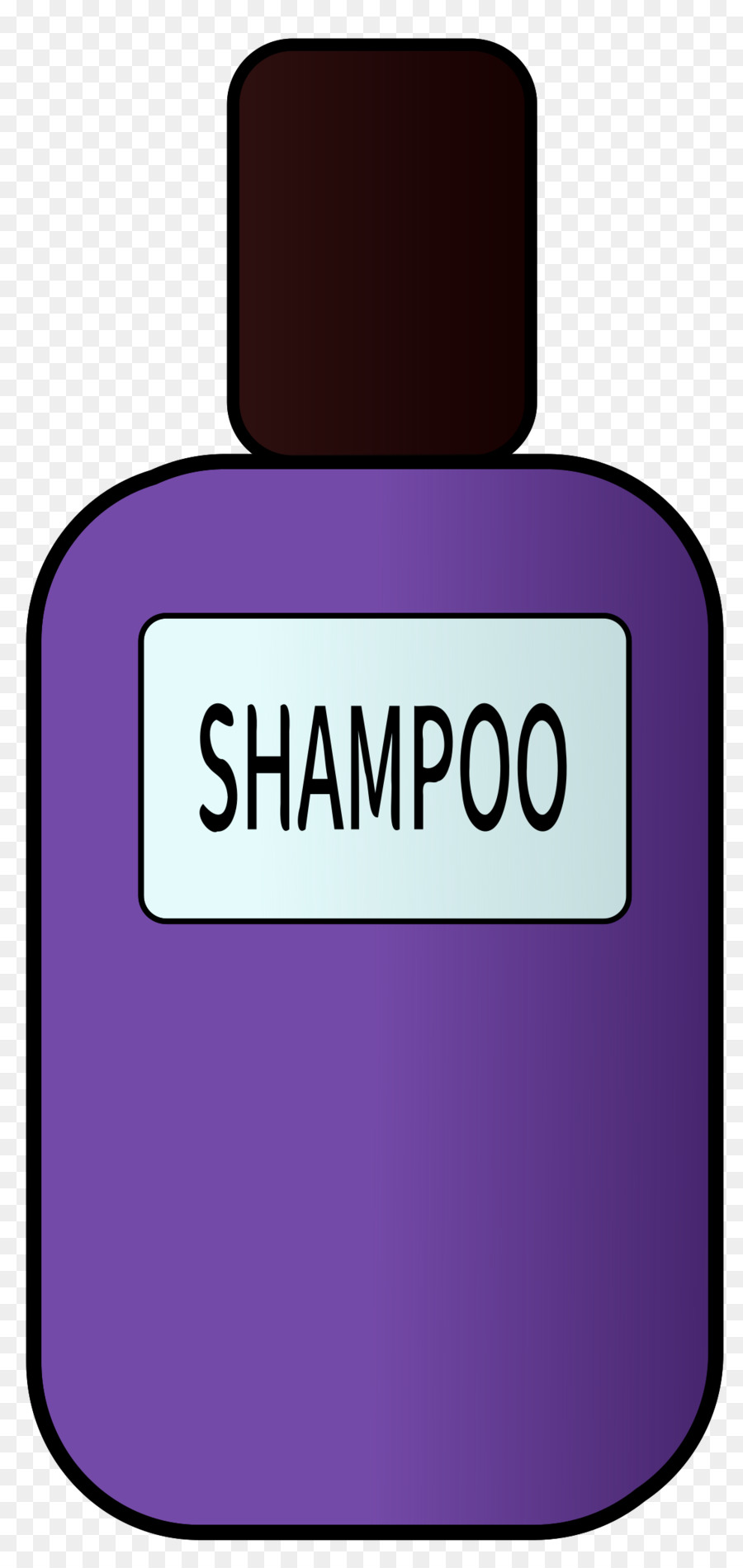 Shampoo images clipart vector free stock Hair Cartoon clipart - Perfume, Shampoo, Purple, transparent ... vector free stock