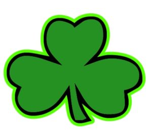 Shamrock clipart photos graphic free download free-shamrock-clipart-green_shamrock - Louis T Graves ... graphic free download