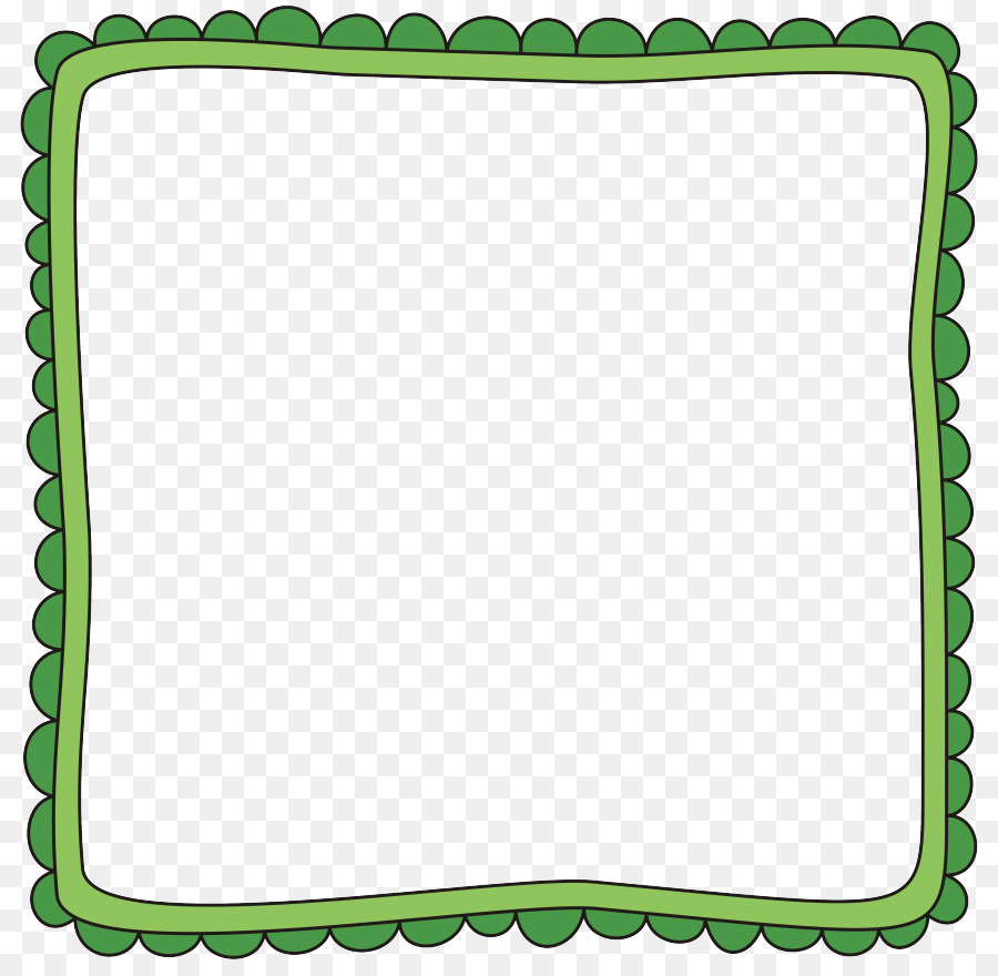 Shamrock frame clipart image free stock Saint Patricks Day png download - 870*870 - Free Transparent ... image free stock