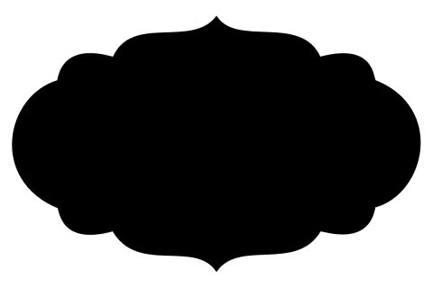 Shapes for photoshop clipart picture download Free Quatrefoil Shape Cliparts, Download Free Clip Art, Free ... picture download
