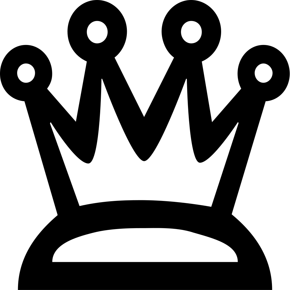 Shareware clipart crown graphic stock An Crown Svg Png Icon Free Download (#406141 ... graphic stock
