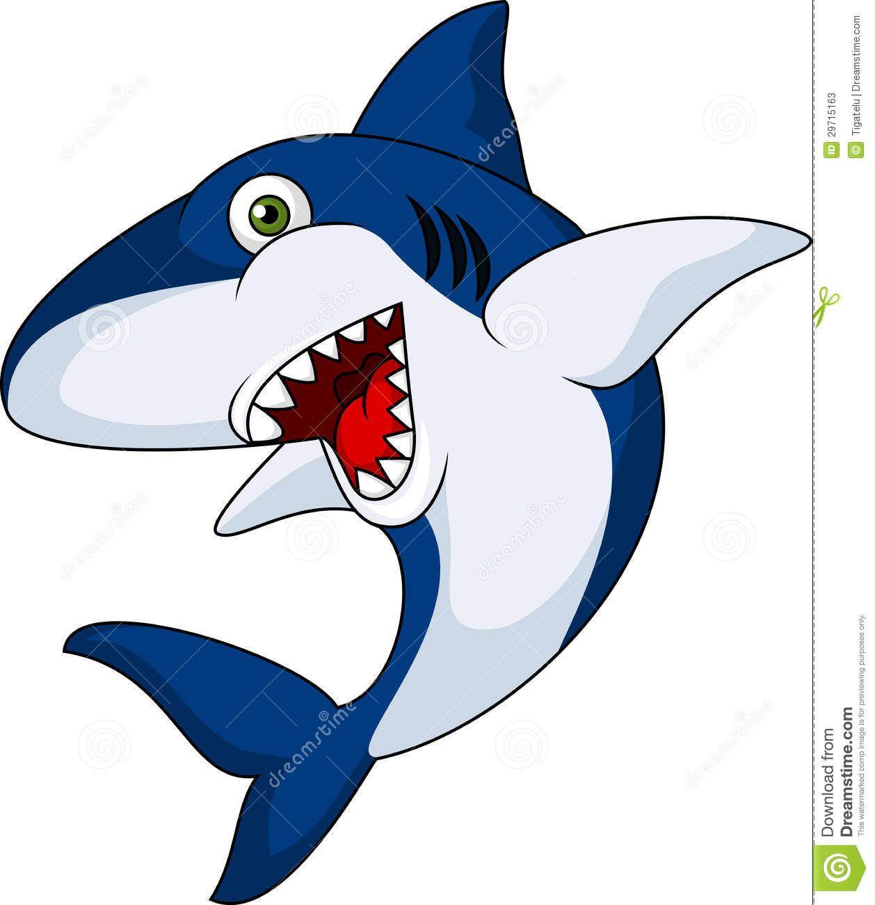 Shark cartoon clipart banner transparent library cartoon shark images | Cartoon Sharks Clipart Shark cartoon ... banner transparent library