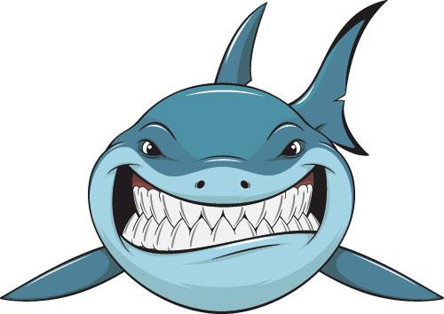 Shark cartoon clipart jpg transparent download Free Shark Images | Free download best Free Shark Images on ... jpg transparent download