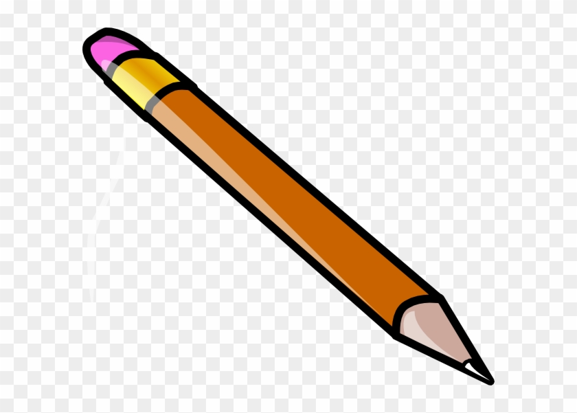 Sharp clipart vector Sharp Pencil Clip Art - Gambar Kartun Pensil - Free ... vector