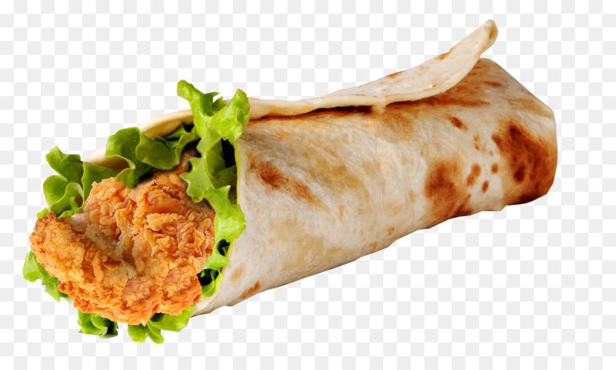 Shawarma sandwich clipart picture free stock Korean Cartoon clipart - Food, transparent clip art picture free stock