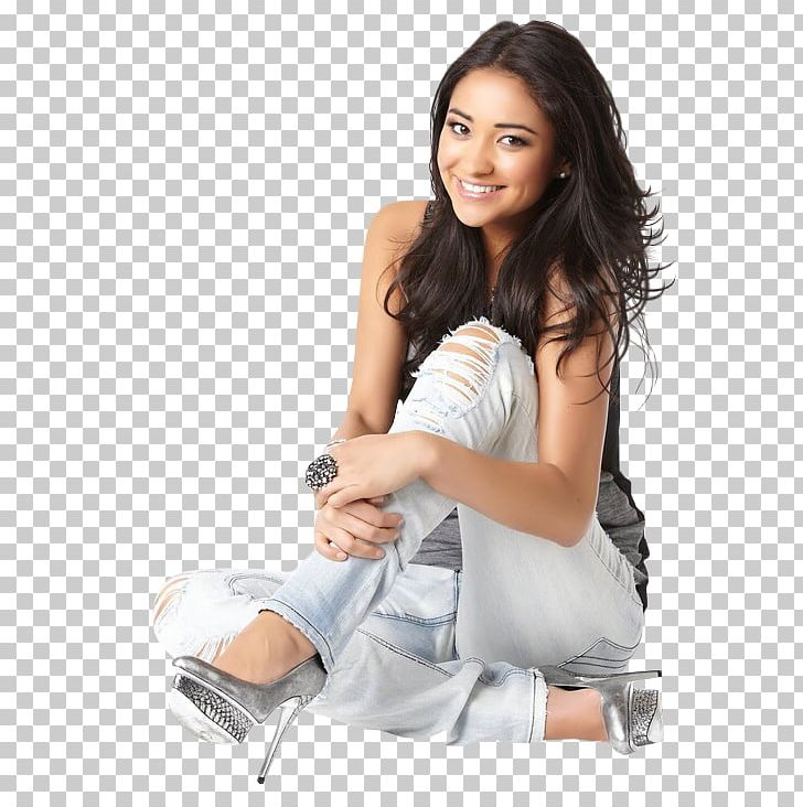 Shay clipart banner black and white library Shay Mitchell Pretty Little Liars Emily Fields PNG, Clipart ... banner black and white library