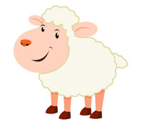 Sheep clipart images banner Free Sheep Clipart - Clip Art Pictures - Graphics ... banner