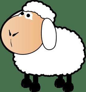 Sheep flock clipart royalty free stock Flock of sheep clipart 1 » Clipart Portal royalty free stock
