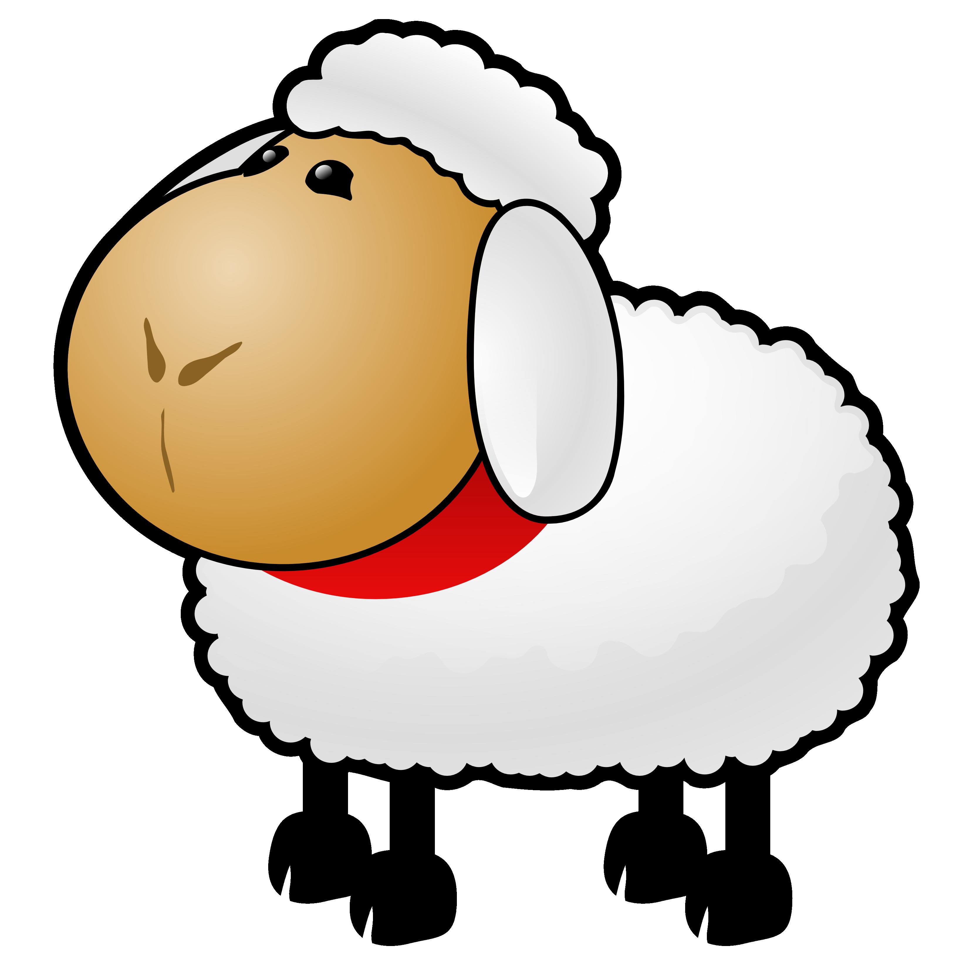 Lamb and cross clipart jpg royalty free library Free Sheep Clipart   Free Download Clip Art   Free Clip Art   on ... jpg royalty free library