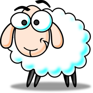 Sheep showing clipart png royalty free library Eid Sheep Colored Clip Art at Clker.com - vector clip art online ... png royalty free library