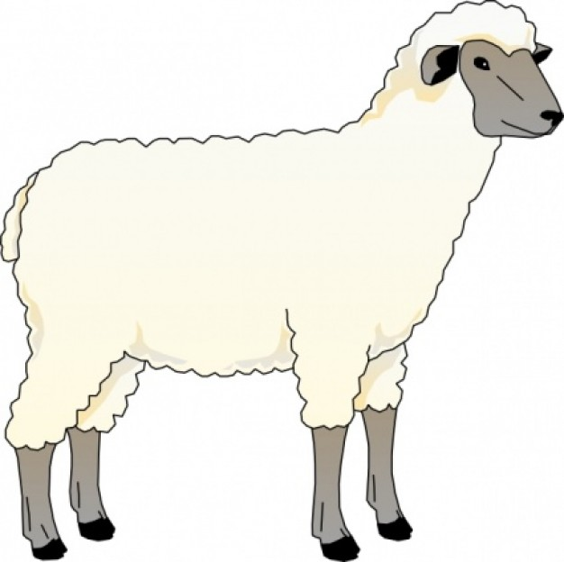 Sheep showing clipart clip art royalty free stock Sheep showing clipart - ClipartFest clip art royalty free stock