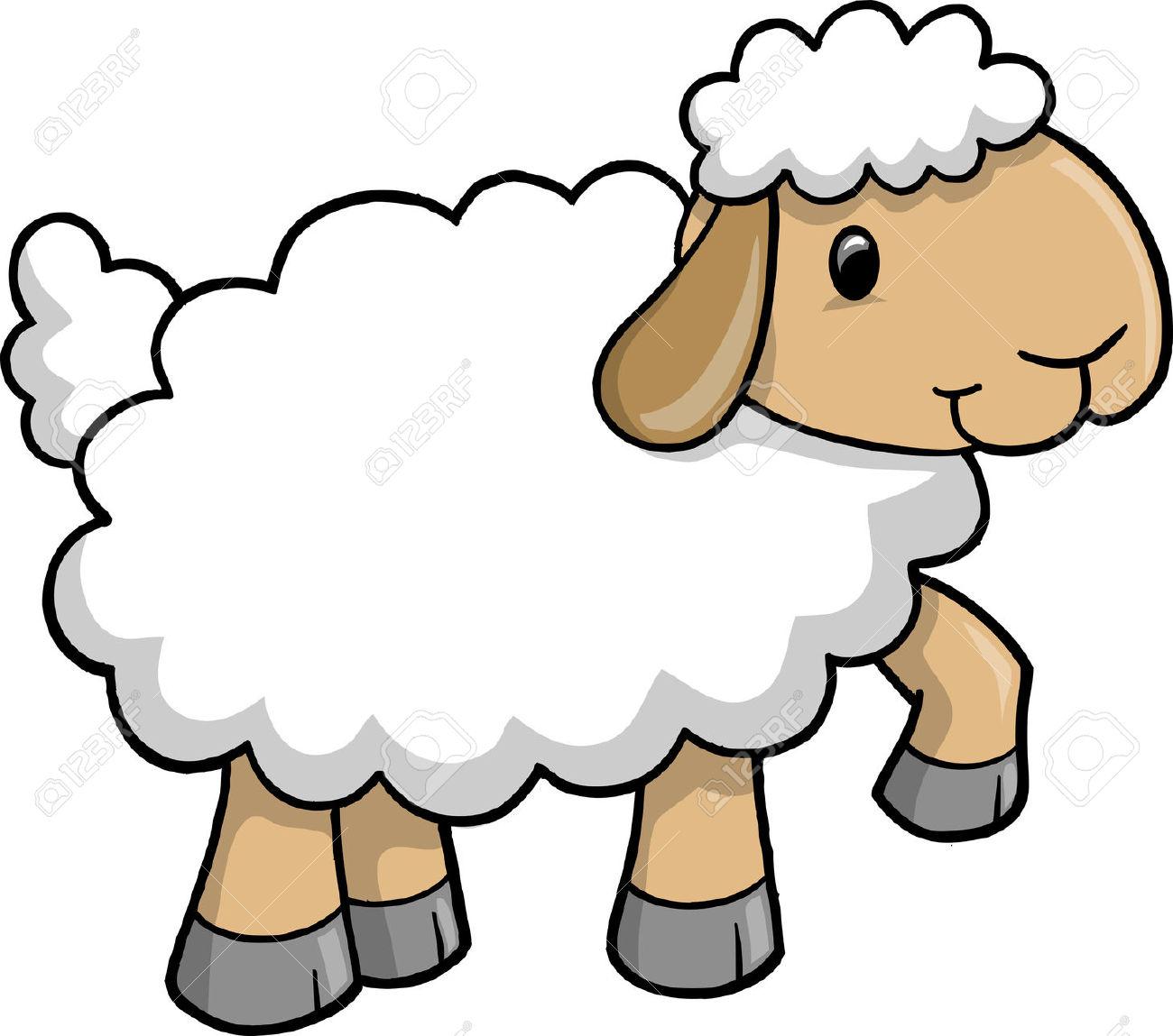 Sheep showing clipart banner Sheep Clip Art & Sheep Clip Art Clip Art Images - ClipartALL.com banner