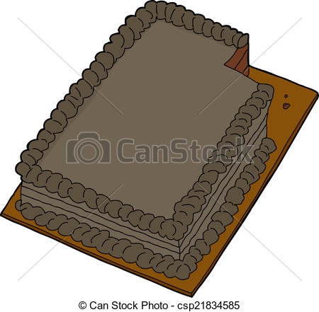 Sheet cake clipart svg free download Sheet Cake Clipart - clipartsgram.com svg free download