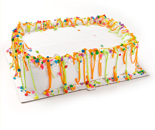 Sheet cake clipart picture royalty free Sheet cake clipart - ClipartFest picture royalty free