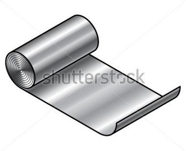 Sheet metal clipart svg transparent library Metal sheet clipart - ClipartFox svg transparent library