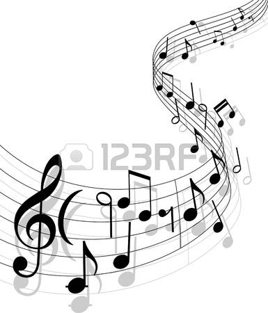 Sheet music clipart free banner freeuse stock 10,648 Sheet Music Stock Vector Illustration And Royalty Free ... banner freeuse stock